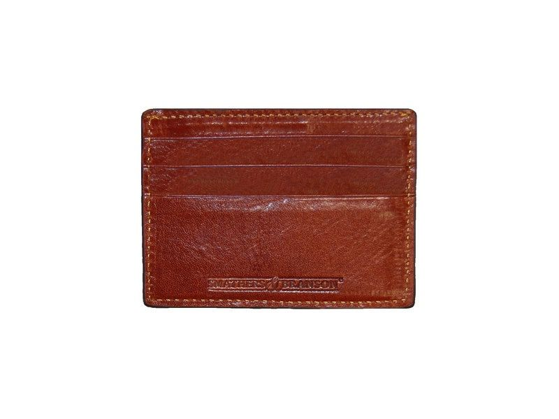 Needlepoint Credit Card Wallet (Smathers and Branson)