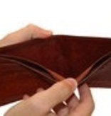 Bi-Fold Needlepoint Wallet (Smathers and Branson)