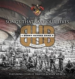 Songs That Save Our LIves: Benny Havens Band, West Point