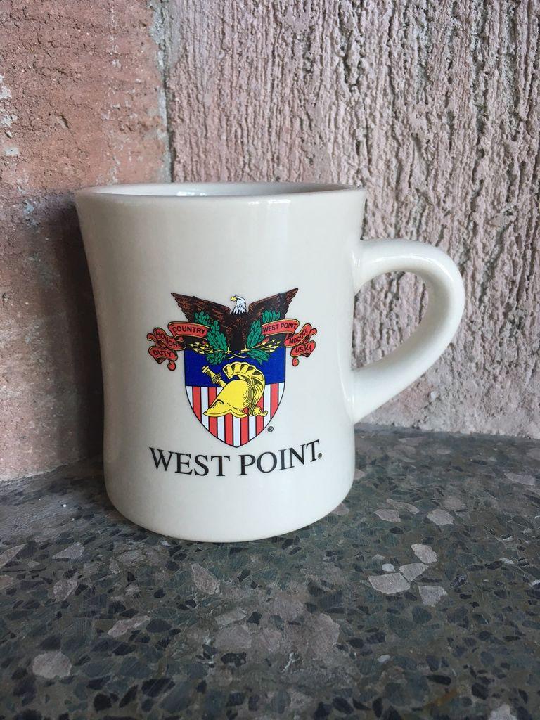West Point Diner Mug