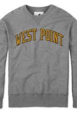 Manchester Crew (West Point/Crewneck), League Collegiate