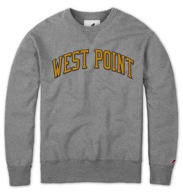 Manchester Crew (West Point/Crewneck), League Collegiate
