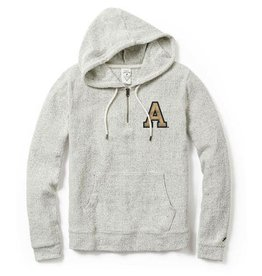 Eli's 1/4 Zip Hood (League/Women's)
