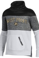 Under Armour Girl's Funnel Fleece Sweatshirt