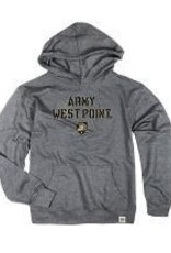 Youth French Terry Fleece Hoodie/Army West Point Hoodie (Legacy)