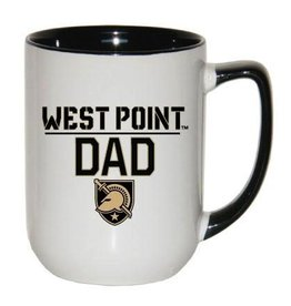 West Point Dad Mug