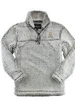 Sherpa 1/4 Zip Pullover (Unisex)