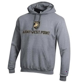 Army West Point/Champion Fleece Hooded Sweatshirt