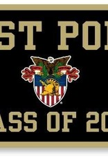 West Point Class of 2022 Banner (18 x 36 inches)