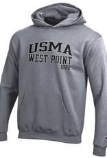 Youth USMA West Point Hooded Sweatshirt