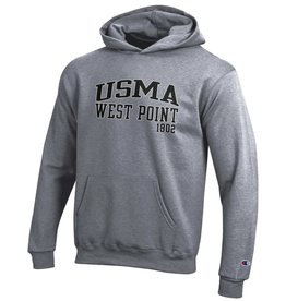 Youth USMA West Point Hooded Sweatshirt