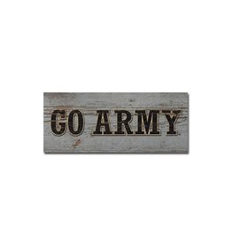 Go Army Mini Table Top Stick (2.5 by 6 inches)