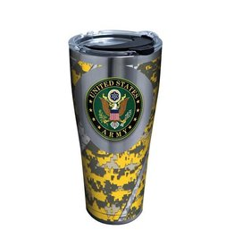 Tervis Army Stainless Steel Tumbler with Lid (30 ounce)