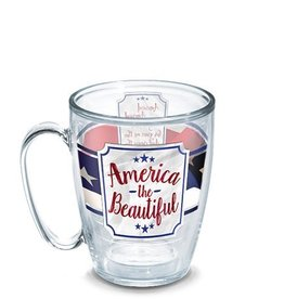 """America The Beautiful"" Tervis Mug"