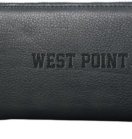 Marydale Canyon Zip Wallet (West Point/Black)