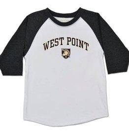 Home Run Raglan (WP Toddler's Baseball T-Shirt)