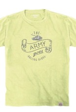 Army Song/Youth Tee Shirt