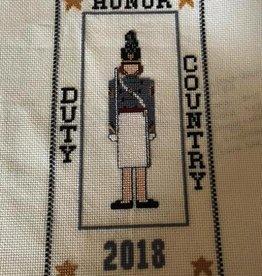 Female Cadet Sampler (Posy Collection)