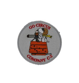 C-2 Company Patch