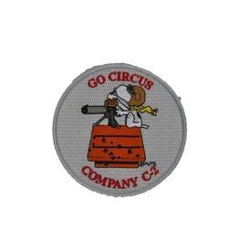 C-2 Company Patch