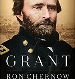 Grant (Author: Ron Chernow)