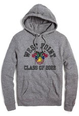 Class of 2022 Hooded Sweatshirt (League)