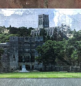 Washington Hall/Cadet Chapel Puzzle