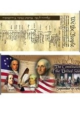 Constitution Scroll Pen