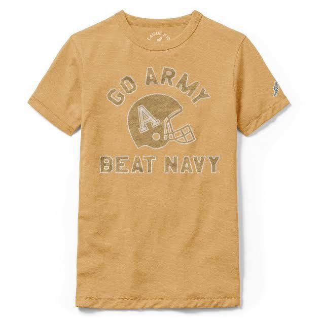 Kids Victory Falls Tee (League) GO ARMY BEAT NAVY