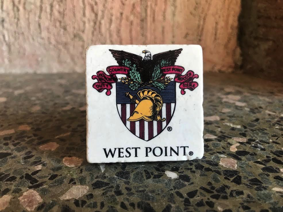 Wine Stopper (West Point/Crest)