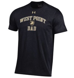 "Under Armour ""West Point Dad"" Charged Cotton Tee"