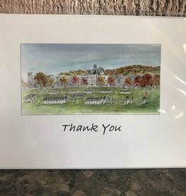 Thank You Cards (Ten Pack) D. Remine