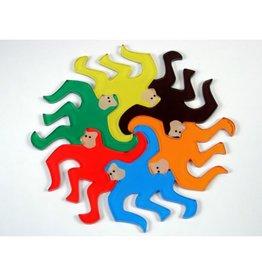 GATO Monkey Magnets