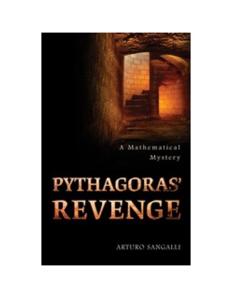 BODV Pythagoras' Revenge: A Mathematical Mystery