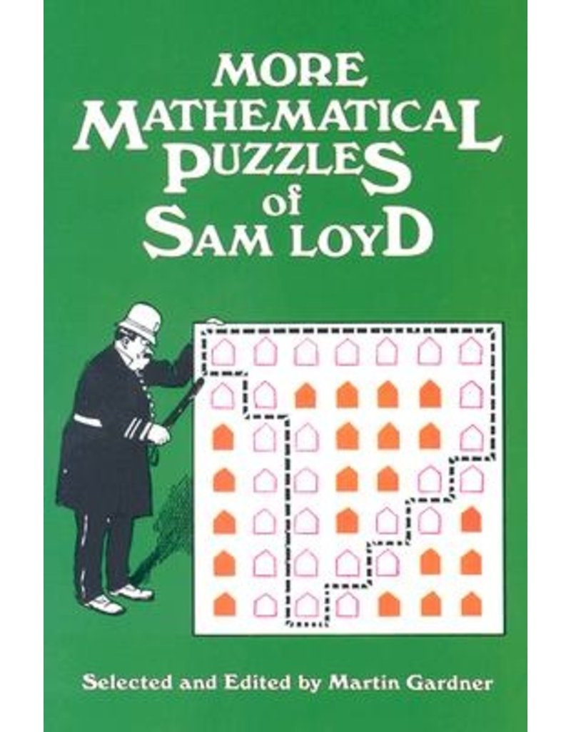 BODV More Mathematical Puzzles of Sam Loyd