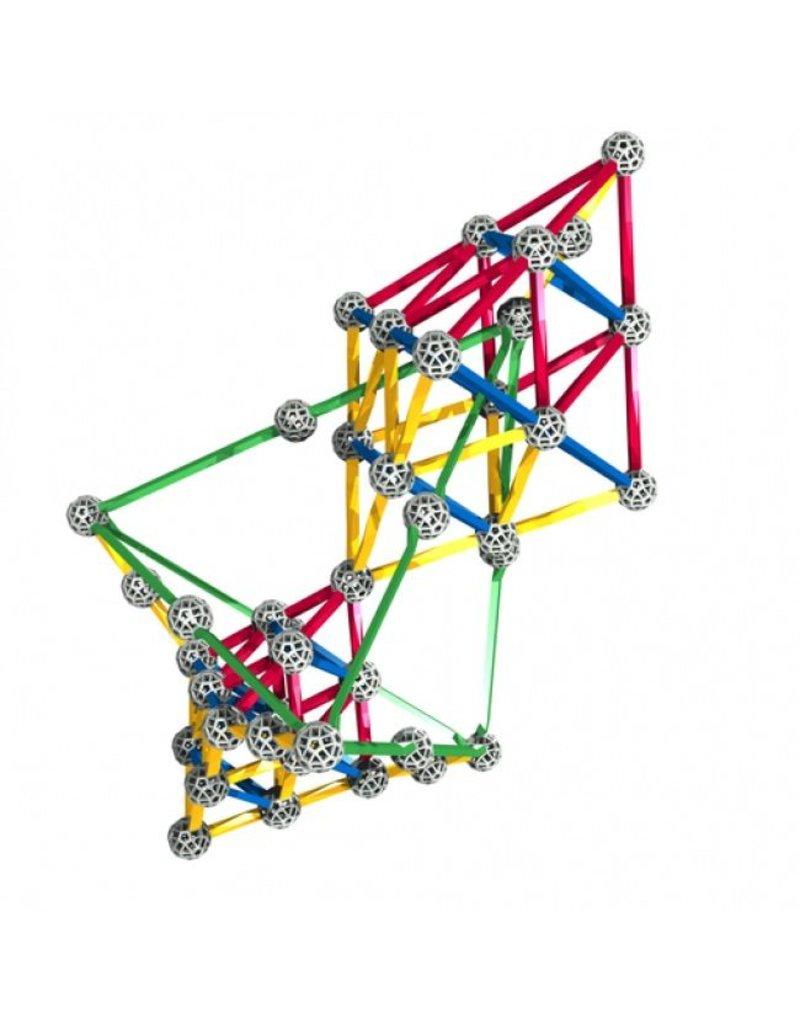 GATO Polystructures