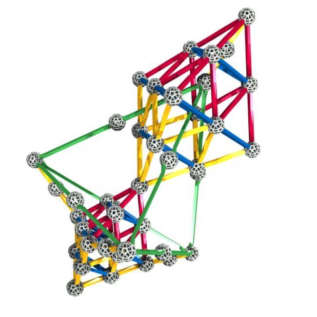 GATO MoMath Polystructures