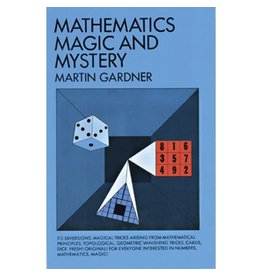 BODV Mathematics, Magic and Mystery