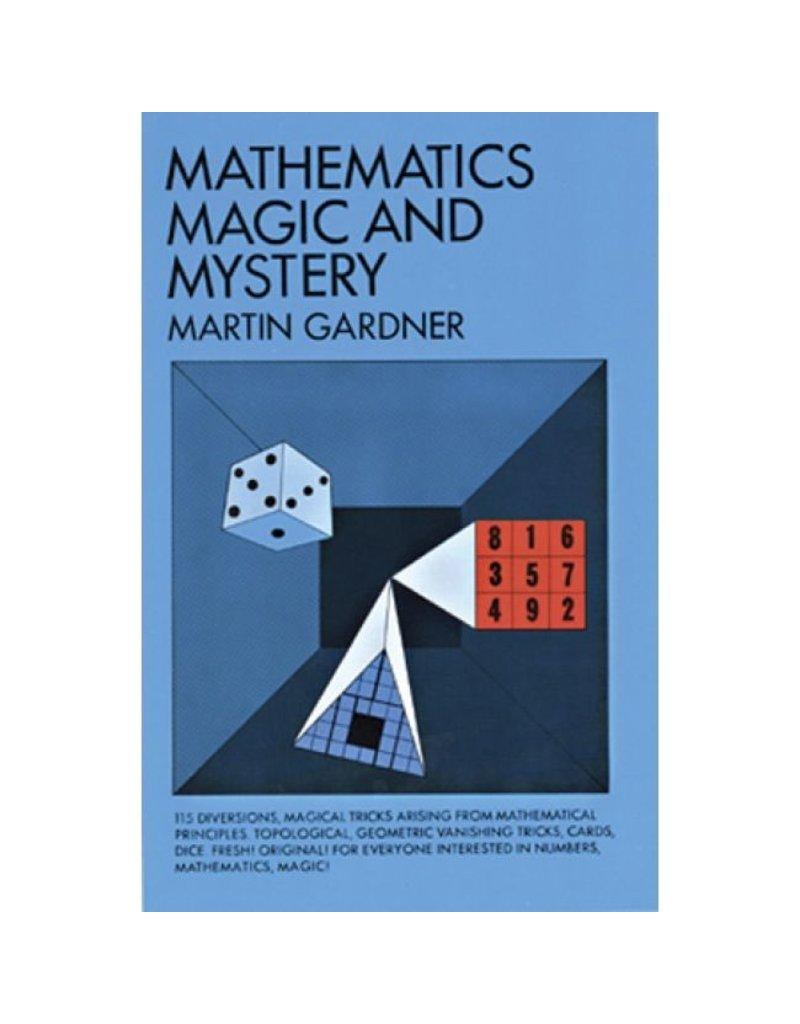 BODV Mathematics, Magic and Mystery