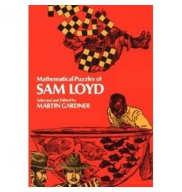 BODV Mathematical Puzzles of Sam Loyd
