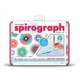 GATO The Original Spirograph: Tin