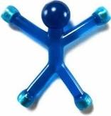 HOME Mini Q Man Blue