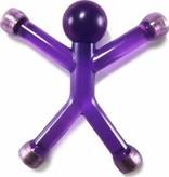 HOME Mini Q Man Purple