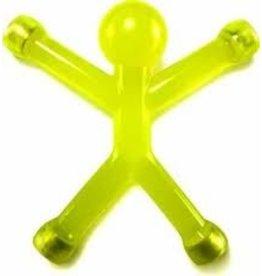 HOME Mini Q Man Yellow Citrus