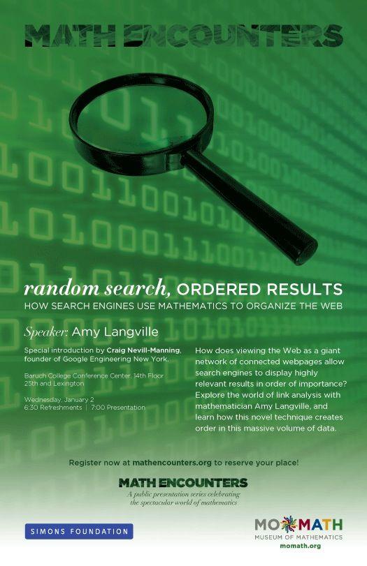 BODV Math Encounters   Random Search, Ordered Results (DVD)