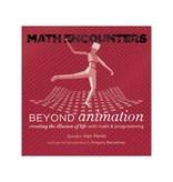 BODV Math Encounters   Beyond Animation DVD