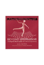 BODV Math Encounters | Beyond Animation | Creating the Illusion of Life with Math & Programming (DVD)