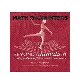 BODV Math Encounters | Beyond Animation DVD