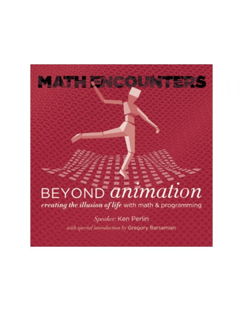 BODV Math Encounters | Beyond Animation DVD