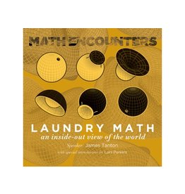 BODV Math Encounters | Laundry Math DVD